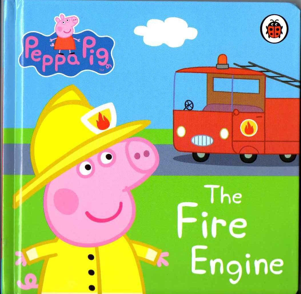 Книги peppa pig скачать